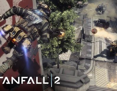 Tintanfall 2 no permitirá crossplay entre plataformas