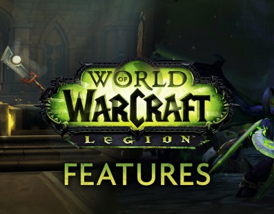 Nuevo tráiler de World of Warcraft: Legion