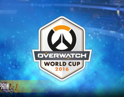 ¡Ya tenemos equipo español para la Overwatch World Cup!