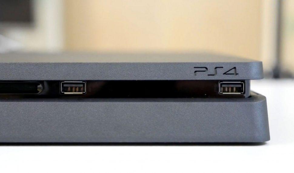 Podría existir una versión de 1TB de la nueva Ps4 Slim