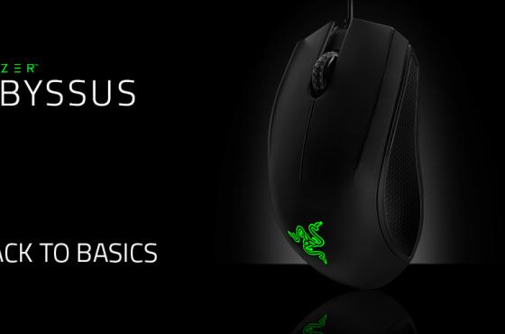 Razer anuncia su nuevo ratón gaming Razer Abyssus V2