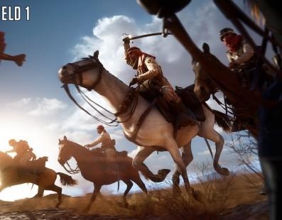 El modo campaña de Battlefield 1 incluirá un total de 7 episodios con 20 misiones