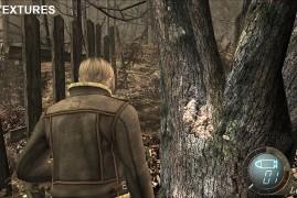 Resident Evil 4 HD presenta nuevas imágenes