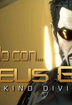REVIEW DE DEUS EX MANKIND DIVIDED