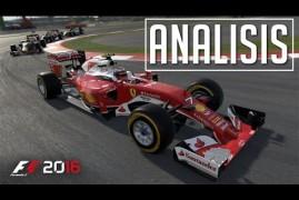 Review de F1 2016