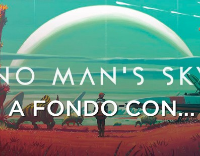 Review de No Man's Sky