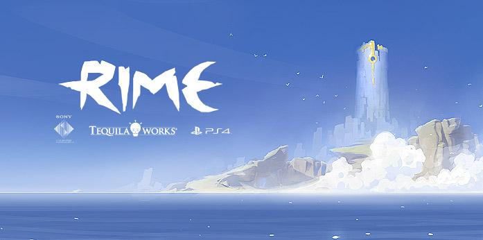 Tequila Works se lamenta por desvelar Rime en Gamescom 2013