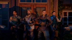 Call of Duty: Black Ops 3 - Salvation