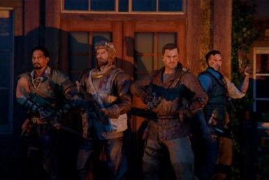 Call of Duty: Black Ops 3 – Salvation ya tiene tráiler