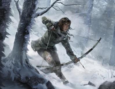 El director de arte de Dead Space se encargará de Tomb Raider