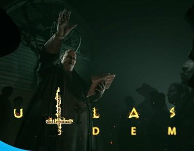 Trailer Gameplay de Outlast 2 – Gamescom 2016
