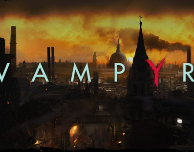 Vampyr se deja ver en un extenso gameplay