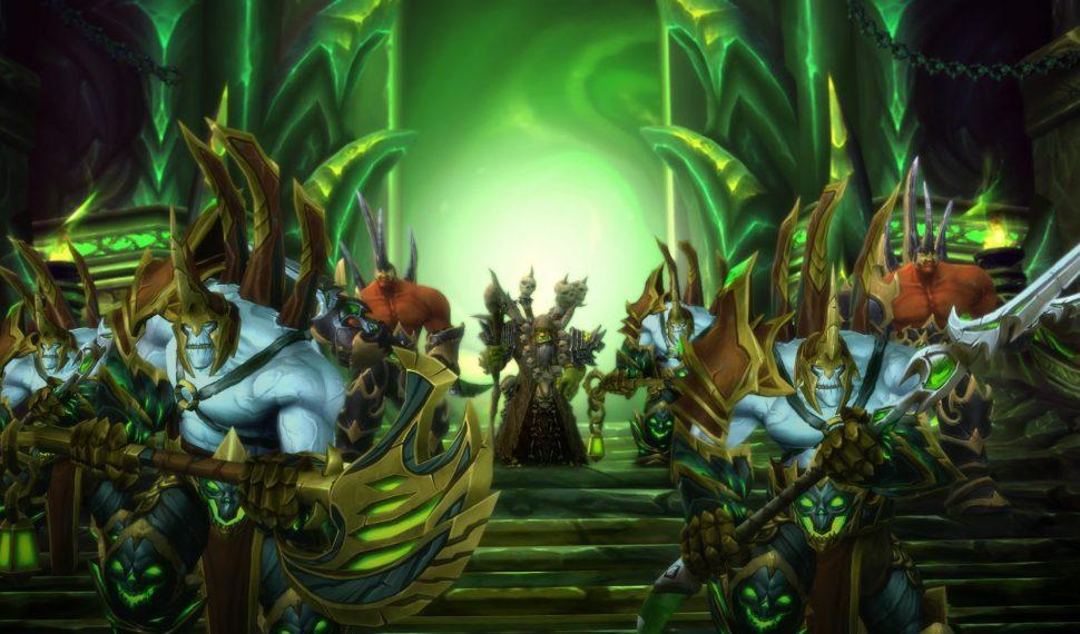 El oro de World of Warcraft puede usarse en otros juegos de Blizzard
