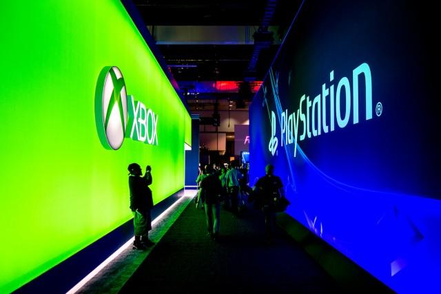 EA opina sobre Xbox Scorpio y PS4 Neo