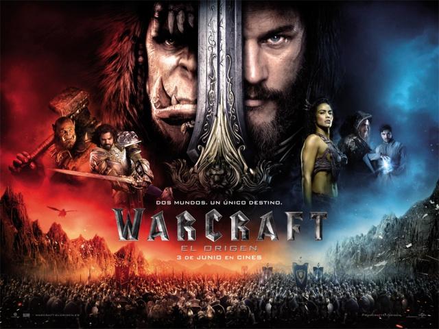 Diversidad de sentimientos de Duncan Jones hacia Warcraft