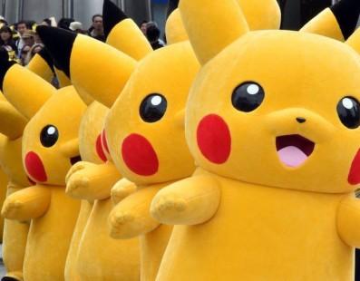 The Pokémon Company habla sobre las batallas entre jugadores en Pokémon GO