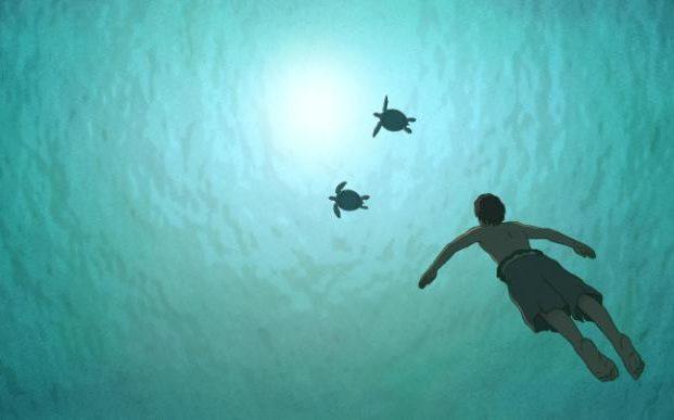 La nueva película de Studio Ghibli fracasa en taquilla