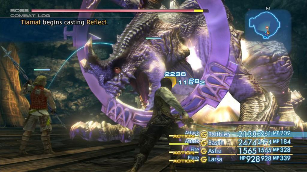 Fantasy XII The Zodiac Age