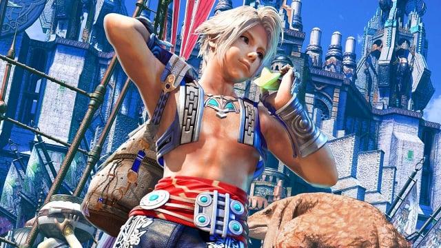 Final Fantasy XII The Zodiac Age tiene tráiler en el TGS 2016