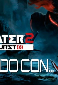 REVIEW DE GOD EATER 2 RAGE BURST
