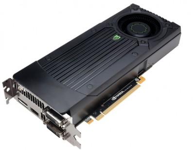 NVIDIA Geforce GTX 1050 está en camino