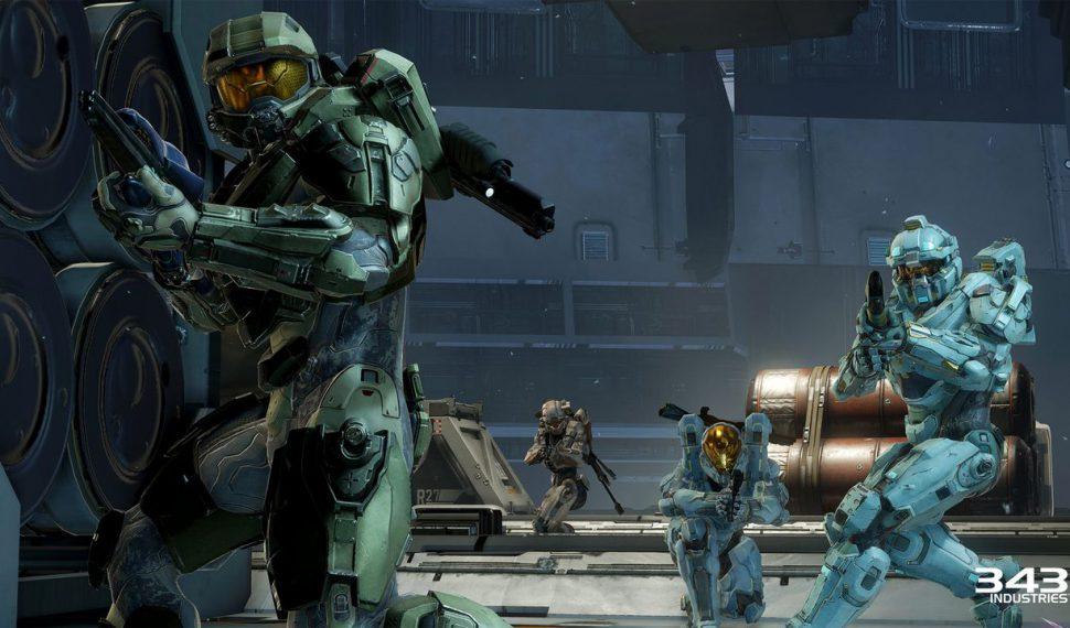 Halo 5 contará con un buscador de partidas personalizadas