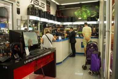 Tiendas Gaming de España: Descubre LIFE Informática