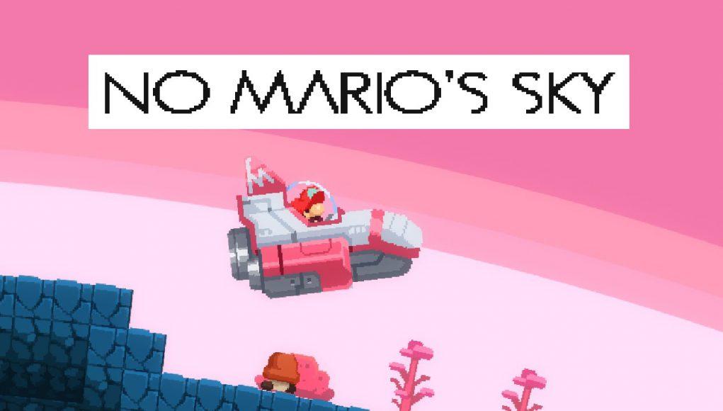 No Marios Sky