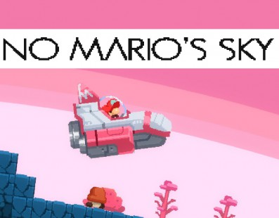 No Marios Sky cancelado tras denunciarlo Nintendo