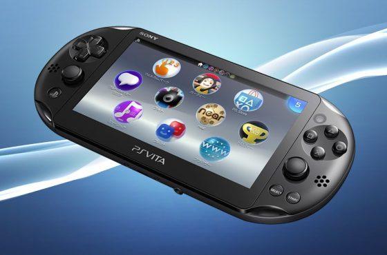 Se filtran los detalles sobre la nueva PS Vita Trinity