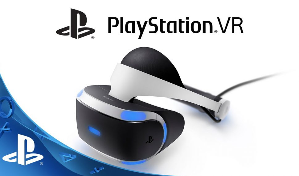 PlayStation VR está agotado ya en Amazon UK