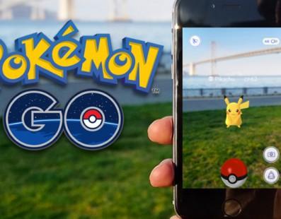 Niantic hace más cambios en Pokémon Go