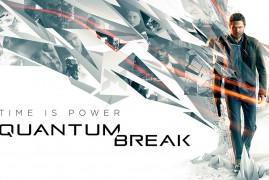Quantum Break disponible en Steam el próximo 29 de septiembre