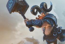 Amazon Game Studios trabaja en sus tres primeros títulos