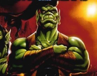 Warcraft Adventures: Lord of the Clans filtrado. Juega al videojuego que canceló Blizzard en 1998