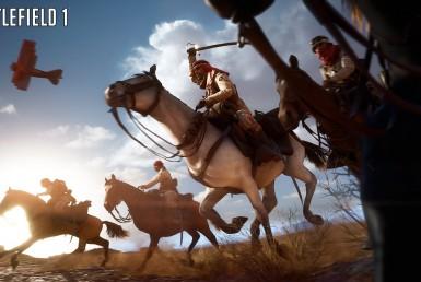 Requisitos de Battlefield 1 para PC