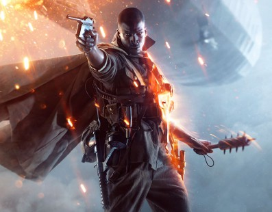 Review de Battlefield 1