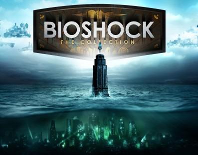 Hazte con BioShock The Collection Remastered gratis si tienes los juegos originales