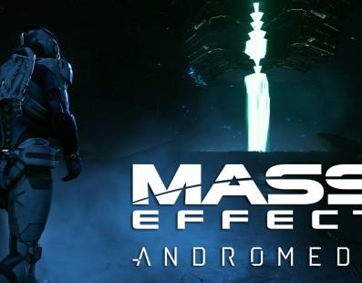 Mass Effect Andromeda, conoce más detalles el 4 de enero
