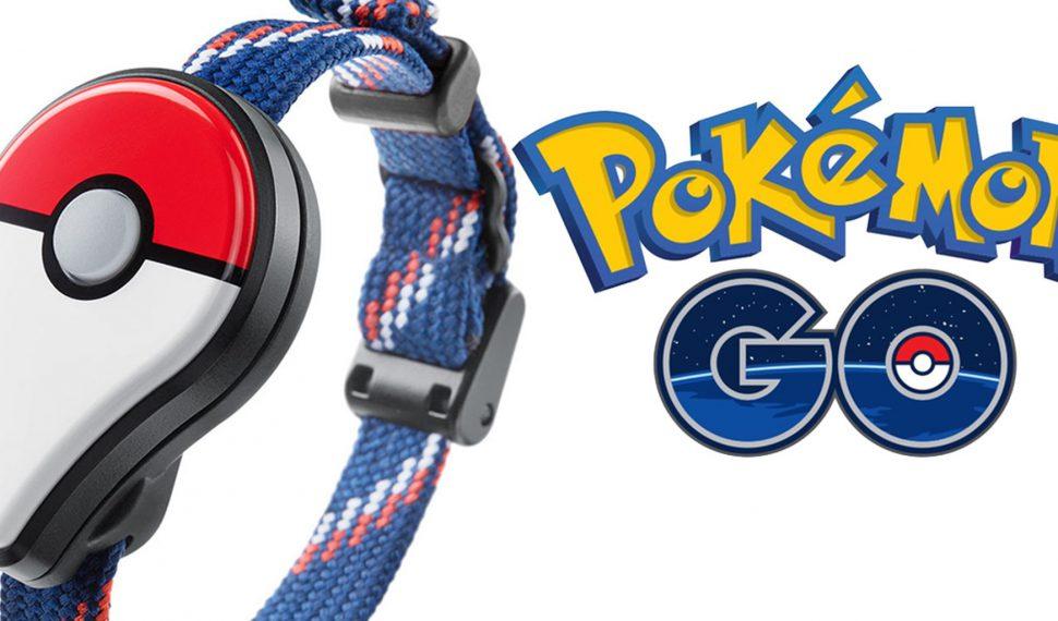 El accesorio Pokémon GO Plus estará disponible el 16 de septiembre
