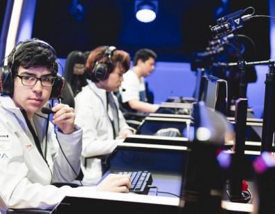 Team Liquid: Dardoch protagoniza el último de los múltiples cambios recientes en el equipo de e-sports