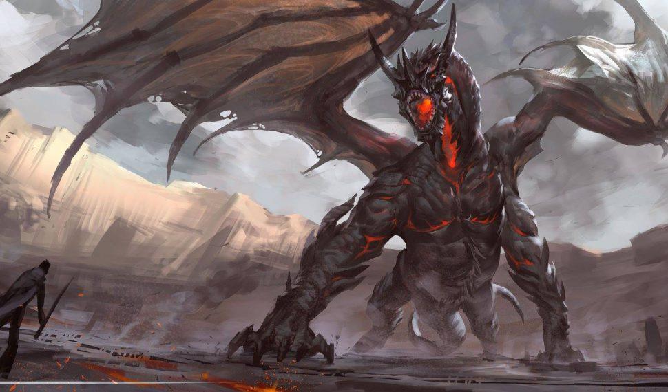 Dark and Light, un MMORPG de supervivencia que llega en otoño a PC