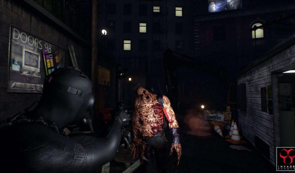 Daymare: 1998 viene de la mano de los creadores del cancelado Resident Evil 2 Reborn