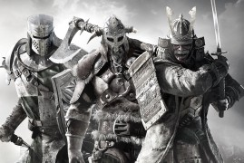 Ubisoft detalla las fechas de la beta cerrada de For Honor