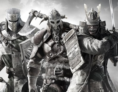 [FILTRACIÓN] For Honor tendrá beta abierta del 9 al 12 de febrero