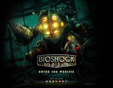 Mira la comparativa de imágenes de Bioshock y Bioshock 2 Remastered