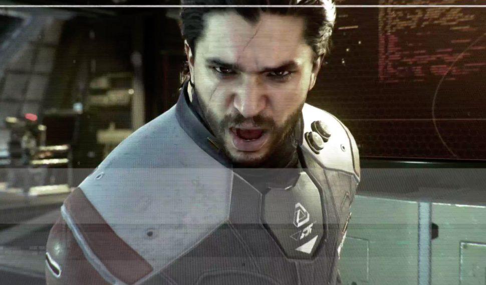 Jon Snow aparecerá en Call of Duty: Infinite Warfare