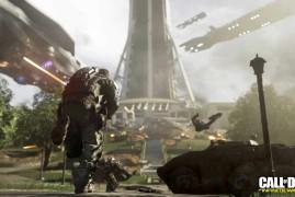 Call of Duty: Infinite Warfare pincha en ventas y en usuarios