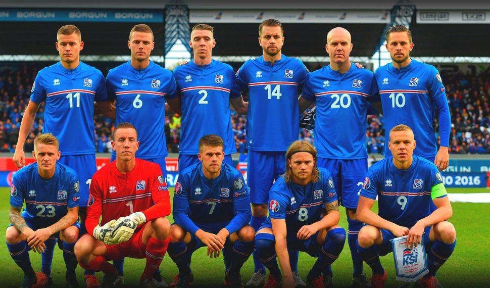 Islandia estará fuera de FIFA 17 por problemas con EA