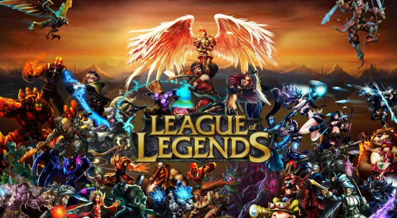 Riot Games, los creadores de League of Legends, celebran su décimo aniversario